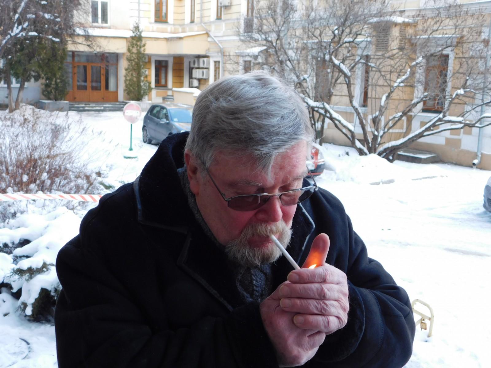 Игорь Пасько: В Украине было слишком мало национальных философов